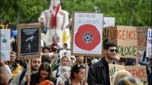 Tausende demonstrieren in Deutschland und Frankreich gegen Monsanto und Bayer