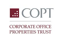 COPT Reports Strong Second Quarter 2020 Results
