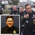 Chief Acevedo calls on lawmakers to make change