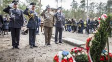 RAF leads commemorations on 75th anniversary of Great Escape
