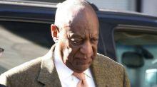 De cinq à dix ans de prison requis contre Bill Cosby