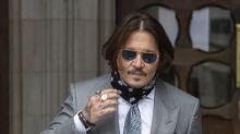 Las fotos que podrían probar los golpes de Amber Heard a Johnny Depp, según versión de su guardaespaldas