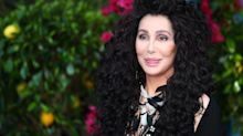 Cher Just Released Her Cover Of ABBA's 'Gimme! Gimme! Gimme!' And It Does Not Disappoint