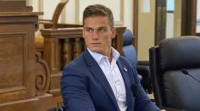 This 24-year-old pro-Trump Republican could become Gen Z's first member of Congress