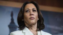 Kamala Harris endorses Biden: 'I believe in Joe'