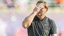 Bundesliga: Hasenhüttls Aus in Leipzig: Ein größerer Rückschlag als der Saisonverlauf