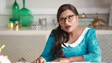 Mindy Kaling on ending 'The Mindy Project,' possible reboot & transitioning to film