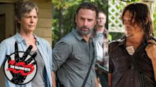 'The Walking Dead': And your favorite character of all time is...