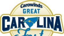 Carowinds Kicks Off Summer With New Great Carolina Fest Celebration