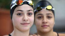 Nadadora en riesgo de ir a prisión por salvar vidas