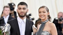 Gigi Hadid Celebrates Zayn Malik's First Father's Day with Daughter Khai:'We Love You So Much'