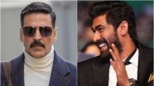 When Akshay Kumar Made Rana Daggubati Attend Interview at 5.45 in the Morning