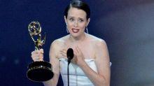 Claire Foy geehrt: Ein Emmy für die Queen