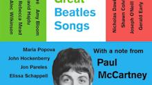 Beatles Book Club: A Recommended Reading List of Paperback (and Hardback) Writers