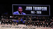 John Thompson's legendary career shows we still have much work to do