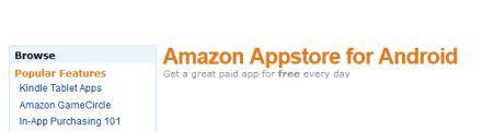 Amazon rejects Apple's false advertising claim in App Store suit