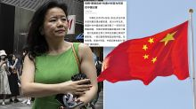 China accuses Australia of hypocrisy after alleged raid on four Chinese journalists