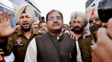 Abhay Chautala Resigns as Leader of Opposition from Haryana Assembly, Demands Disqualification of Rebel MLAs