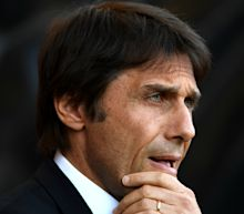 Conte hints at Serie A return
