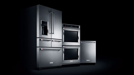 KitchenAid® Stainless Steel Kitchen Suite