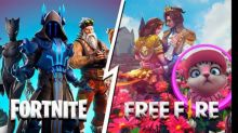 Um novo campeonato chega para envolver todos os fãs de jogos Battle Royale!