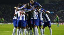 Foot - POR - Portugal: le FC Porto, un champion renversant aux dépens de Benfica