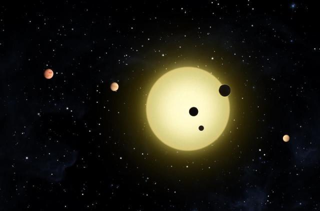 NASA put Kepler back to sleep in hopes it will send data again