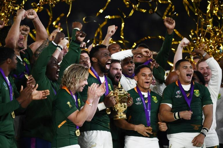 Kolisi World Cup Win Shows What S Africa Can Achieve