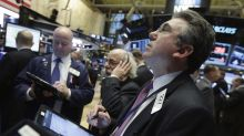 MARKETS: Tech, consumer stocks lead Wall Street lower