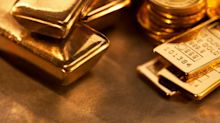 Why Shares of Yamana Gold Popped 14% in May