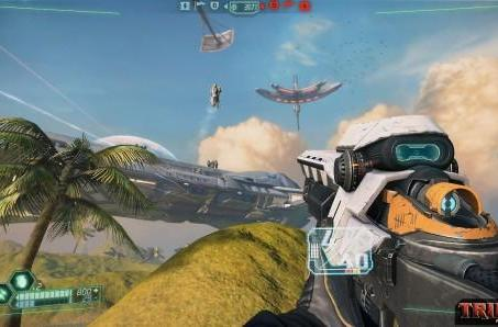 Hi-Rez halts Tribes: Ascend updates for six months, may never come back to it