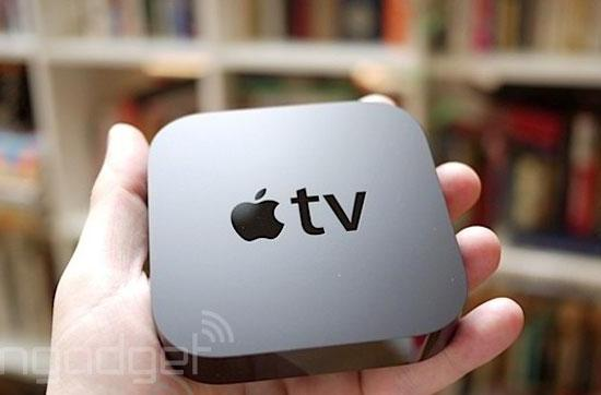 Video on demand firm sues Apple over streaming patents