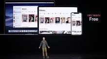Newspapers largely shun Apple's news subscription service