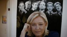 Arson attempt at Le Pen campaign HQ causes minor damage - source