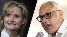 Mississippi Republican apologizes for 'hanging' remark in Senate runoff debate