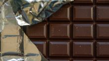Why Hershey's First-Quarter Growth Rate Could Stay Low