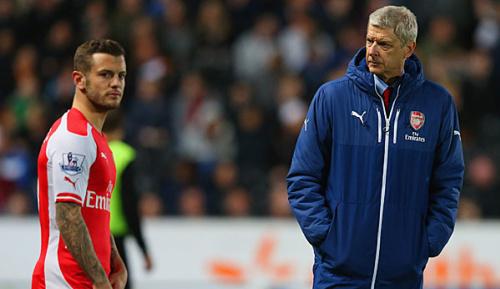 Premier League: Arsene Wenger: Jack Wilshere wird mit zur WM fahren