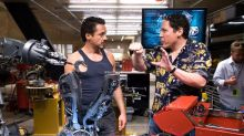 Forging Iron Man: How director Jon Favreau launched the Marvel Cinematic Universe