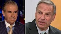 Fraser Seitel: Mayor Filner is 'keeping his city hostage'
