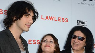 Gene Simmons Talks Ending Family Jewels Reality Show After Eight Seasons