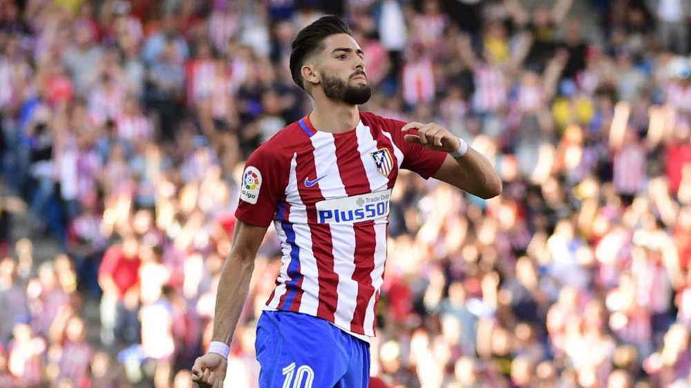 Atlético Madrid, Carrasco s'entraîne à deux jours du match face au Real Madrid