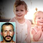 Colorado father charged with murder alleges wife strangled his 2 young daughters