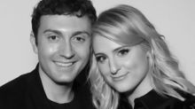 Meghan Trainor is engaged!