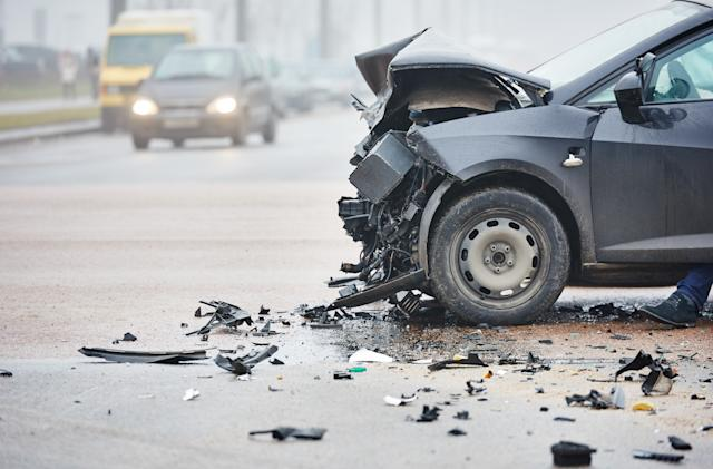 SiriusXM uses RapidSOS to send 911 detailed crash data