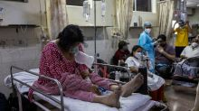 COVID disaster in India 'could well happen in other countries', expert warns