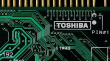 At last minute, Western Digital resubmits bid for Toshiba chip unit