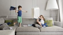Siblings fighting more in lockdown? Here's what parents can do about it