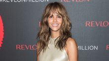 Halle Berry Gives Cute Behind-the-Scenes Look at Posh Event