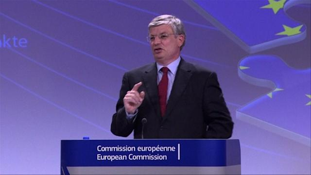 Brussels wants accessible bank accounts for all