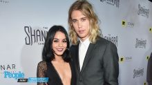 Vanessa Hudgens Clarifies That She's 'Not Engaged' After Posting Photo of Ring 'on That Finger'